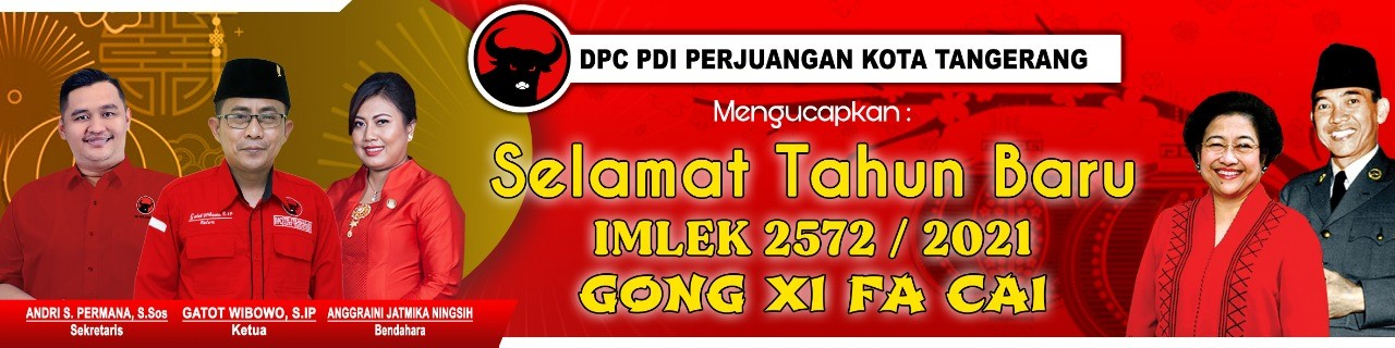 DPRD Kota Tangerang