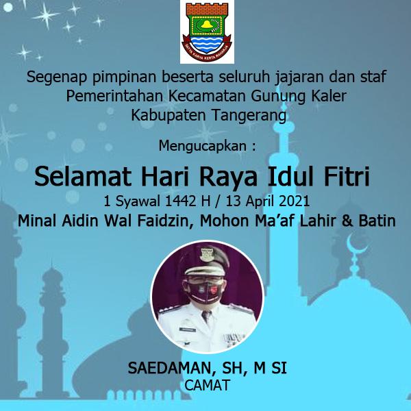 staf Pemerintahan Kecamatan Jambestaf Pemerintahan Kecamatan Jambe, Kabupaten Tangerang