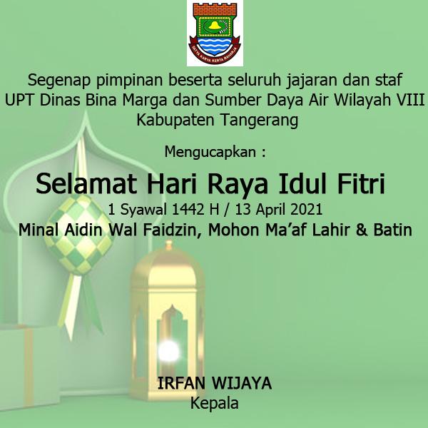 UPT Dinas Bina Marga dan Sumber Daya Air Wilayah VIII